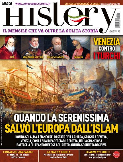 BBC History Italia July 15, 2020 00:00