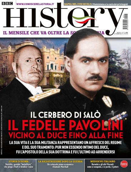 BBC History Italia August 07, 2020 00:00