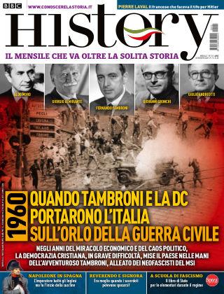BBC History Italia 115