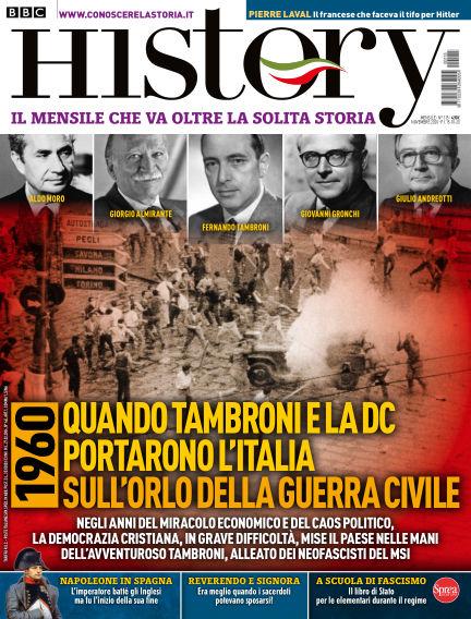 BBC History Italia October 15, 2020 00:00