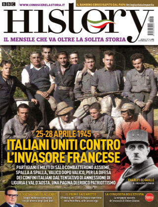 BBC History Italia 116