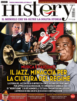 BBC History Italia 117