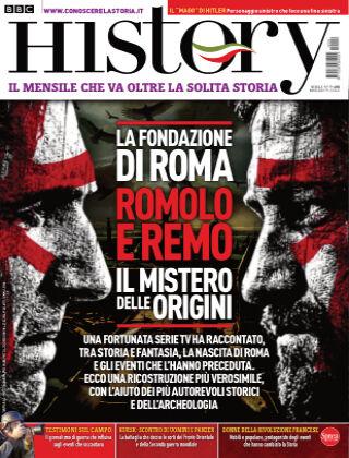 BBC History Italia 119