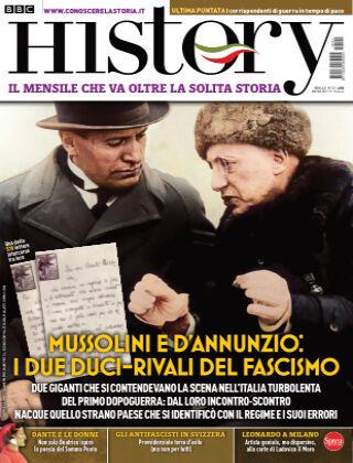 BBC History Italia 121