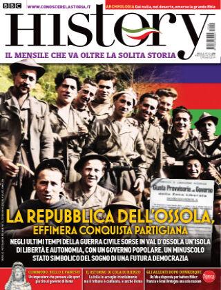 BBC History Italia 124