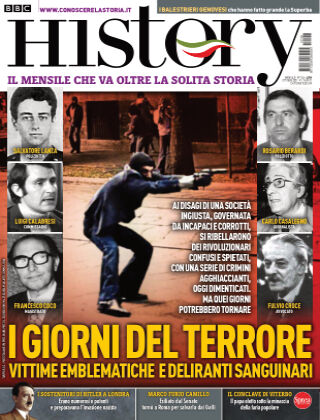 BBC History Italia 126