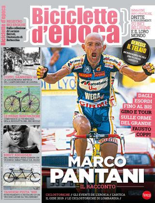 Biciclette d'Epoca Marzo Aprile 2019