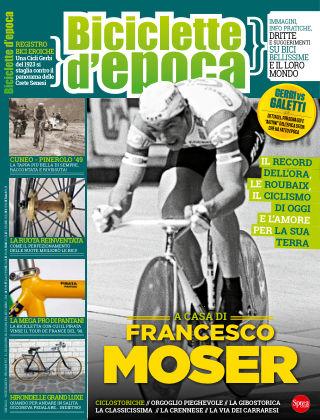 Biciclette d'Epoca Maggio Giugno 2019