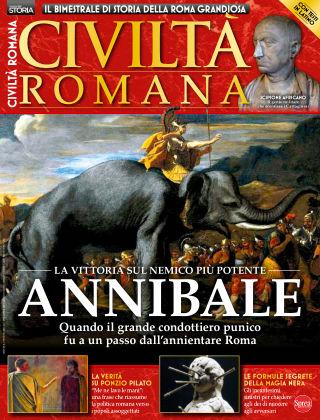 Civiltà romana Giugno Luglio 2019