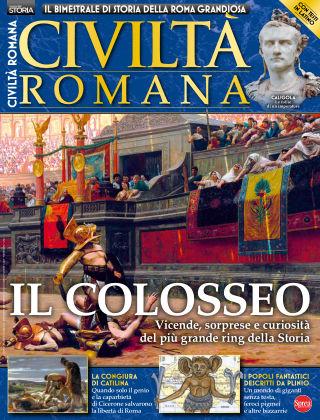 Civiltà romana AgostoSettembre 2019