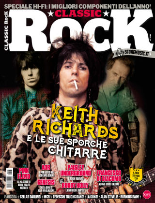 Classic Rock - IT Marzo 2019
