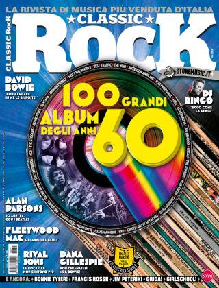 Classic Rock - IT Aprile 2019