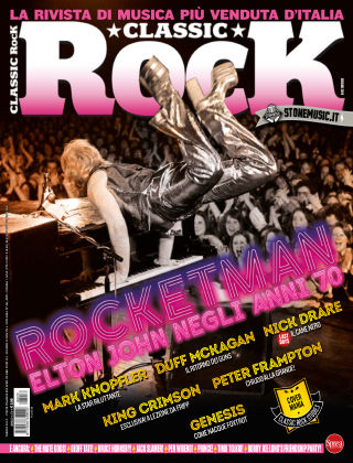 Classic Rock - IT Giugno 2019