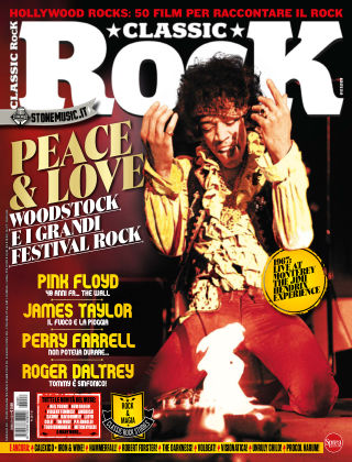 Classic Rock - IT Agosto 2019