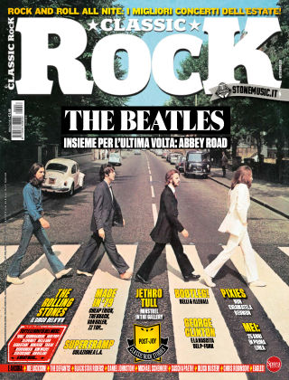 Classic Rock - IT Settembre 2019