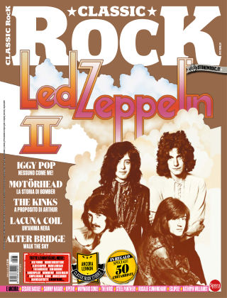 Classic Rock - IT Ottobre 2019