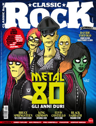 Classic Rock - IT 96