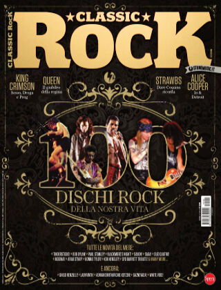 Classic Rock - IT 100