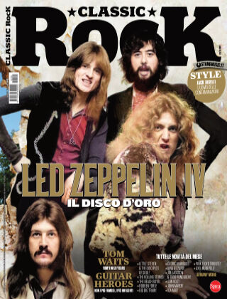 Classic Rock - IT 105