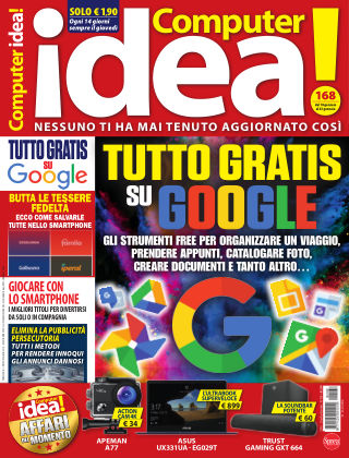 Computer Idea 168