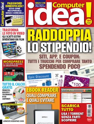 Computer Idea 184