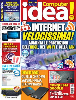 Computer Idea 186