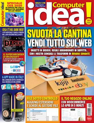 Computer Idea 195