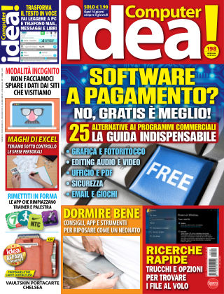 Computer Idea 198