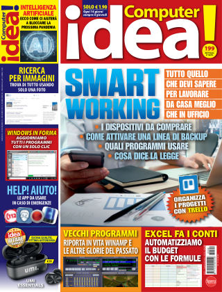 Computer Idea 199