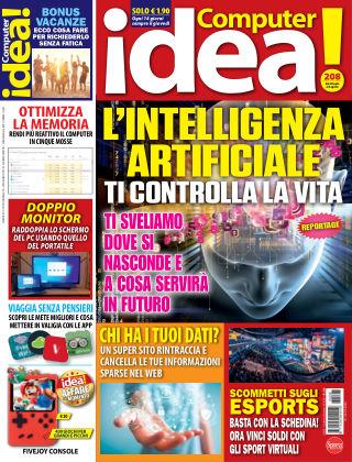 Computer Idea 208