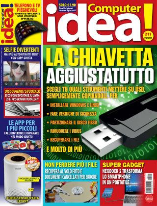 Computer Idea 211
