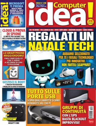 Computer Idea 216