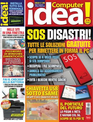 Computer Idea 218