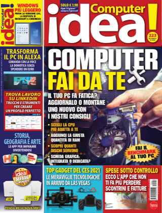 Computer Idea 223
