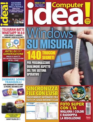 Computer Idea 230