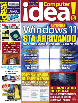 Computer Idea 234