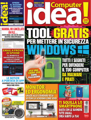 Computer Idea 236