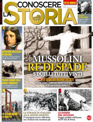 Conoscere la Storia 57