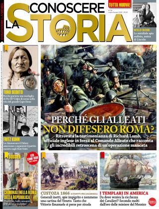 Conoscere la Storia 58