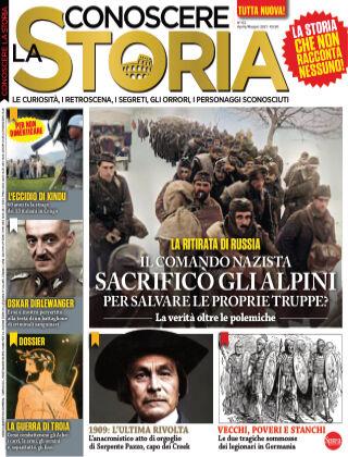 Conoscere la Storia 62