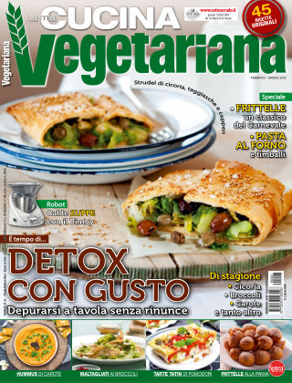 Cucina Vegetariana 93