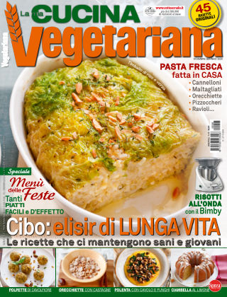 Cucina Vegetariana 98