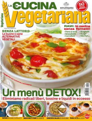 Cucina Vegetariana 102