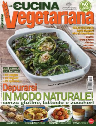 Cucina Vegetariana 104