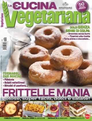Cucina Vegetariana 105