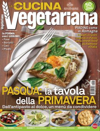 Cucina Vegetariana 106