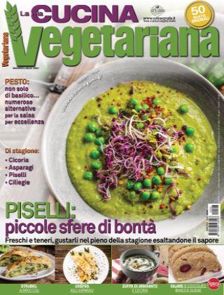 Cucina Vegetariana 107