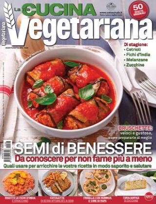 Cucina Vegetariana 108