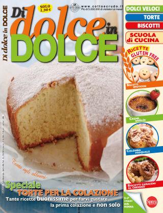 Di dolce in DOLCE Aprile  2019