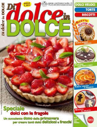 Di dolce in DOLCE Mag Giu 2019